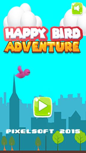 Happy Bird Adventure