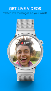 Glide – Video Chat Messenger App Download For Android and iPhone 10
