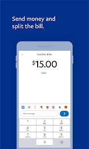 PayPal Mobile Cash: Send and Request Money Fast 2