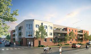 Appartement Bezannes (51430)