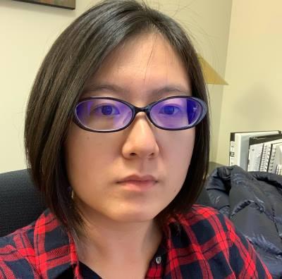 Ye Liu, senior machine learning developer, SAS