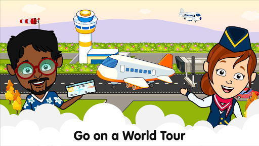 My Airport Town screenshot 9