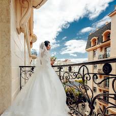 Wedding photographer Andrey Pachevskiy (pachevskiy). Photo of 17.09.2018