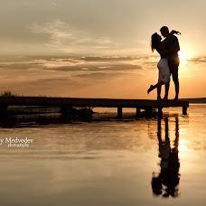 Wedding photographer Aleksey Medvedev (aln1). Photo of 02.08.2014