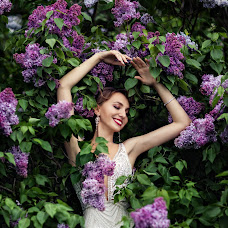 Wedding photographer Zhanna Samuylova (Lesta). Photo of 18.06.2018