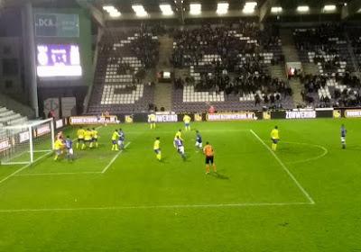 Sint-Truiden klopt Beerschot Wilrijk met 1-2 en behoudt het maximum der punten