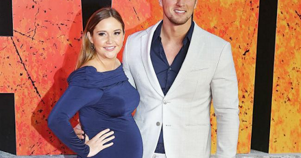 Dan Osborne to be a movie star?