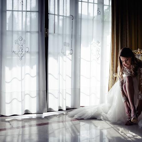Fotografo di matrimoni Fabrizio Russo (FabrizioRusso). Foto del 26.11.2018