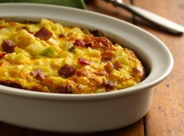 Biscuit Ham And Potato Bake For Recipe 2