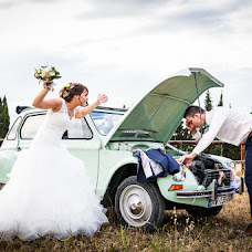 Wedding photographer Olivier Bolte (thelightbox). Photo of 02.05.2017