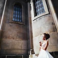 Wedding photographer Nazar Roschuk (nazarroshchuk). Photo of 29.08.2017