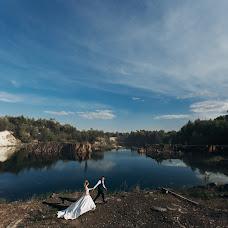 Wedding photographer Olexiy Syrotkin (lsyrotkin). Photo of 16.05.2017