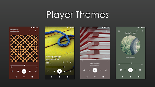 Eon Player Pro 3 9 Final (Paid) APK for Android