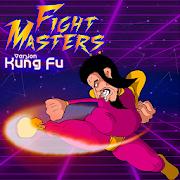 Fight Masters versión Kung Fu