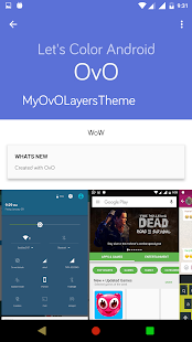 OvO : Let's Color Android screenshot