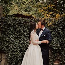Wedding photographer Michał Teresiński (loveartphoto). Photo of 04.01.2018