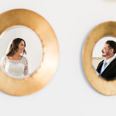 Wedding photographer Lucía Martínez cabrera (luciazebra). Photo of 04.01.2018