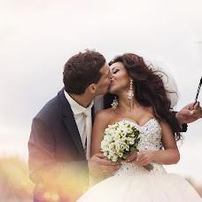 Wedding photographer Ronichka Necheporuk (NikiPhoto). Photo of 11.09.2014