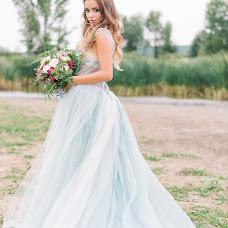 Wedding photographer Yuliya Svitla (svitla). Photo of 22.10.2017