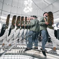 Vestuvių fotografas Alya Malinovarenevaya (alyaalloha). Nuotrauka 03.09.2019