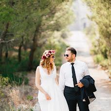 Wedding photographer Vladimir Nadtochiy (Nadtochiy). Photo of 12.07.2018