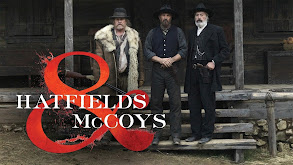 Hatfields & McCoys thumbnail
