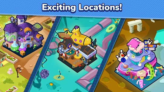 Taps to Riches Mod Apk Download For Android and Iphone 3
