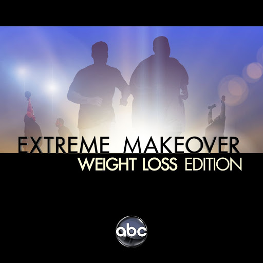 Home Makeover Tv Show: Extreme Makeover: Weight Loss Edition