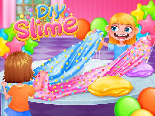 DIY Slime Maker - Have The Best Slime Fun 1.0 DreamHackers 1