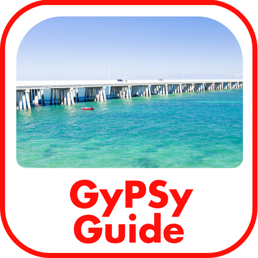Miami To Key West GyPSy Tour Android APK Download Free By GyPSy Guide