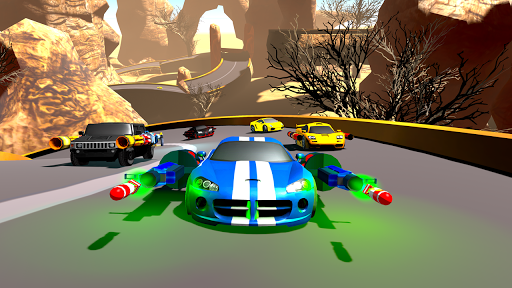Road Battle Royale 1.0 screenshots 1