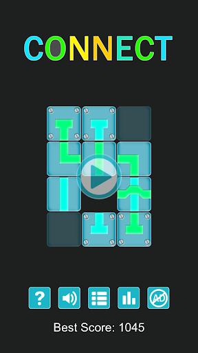 Connect - 益智游戏