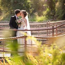 Wedding photographer Marina Koshel (marishal). Photo of 15.10.2017