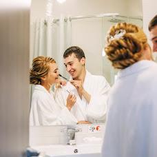 Wedding photographer Anastasiya Pivovarova (pivovarovaphoto). Photo of 21.08.2018