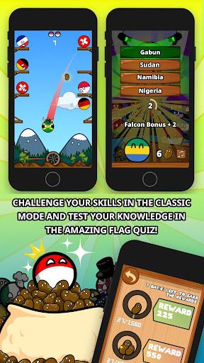 Countryball Potato Mayhem painmod.com screenshots 3
