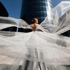 Wedding photographer Andrey Zhulay (Juice). Photo of 22.07.2018