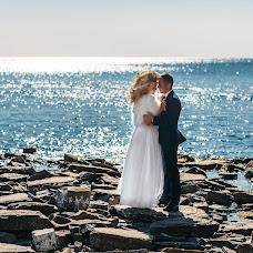 Wedding photographer Galina Khayrulaeva (Hayrulaeva). Photo of 15.03.2017