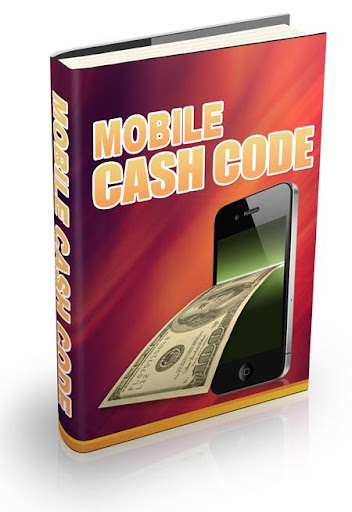Mobile Cash Code - Ebook