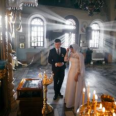 Wedding photographer Maksim Sluckiy (MaksSlutsky). Photo of 13.11.2016