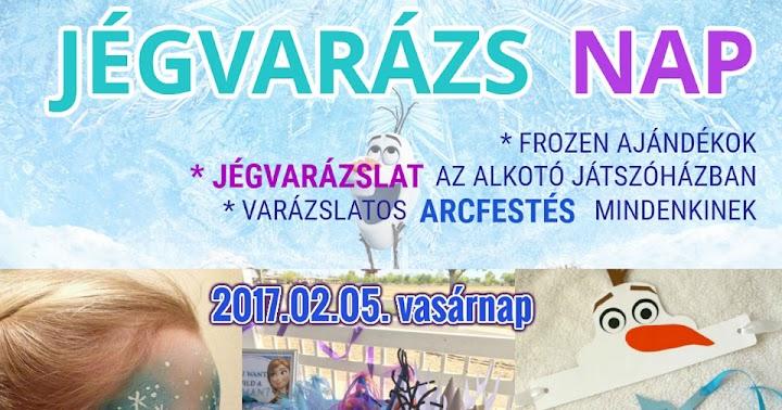 Jégvarázs Nap 2017.02.05 Kaposváron