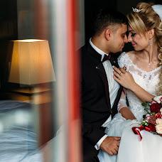 Wedding photographer Anna Solareva (MrsSolareva). Photo of 21.11.2017
