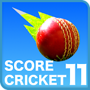 SCORE CRICKET 11 ?- FANTASY CRICKET SELECTOR