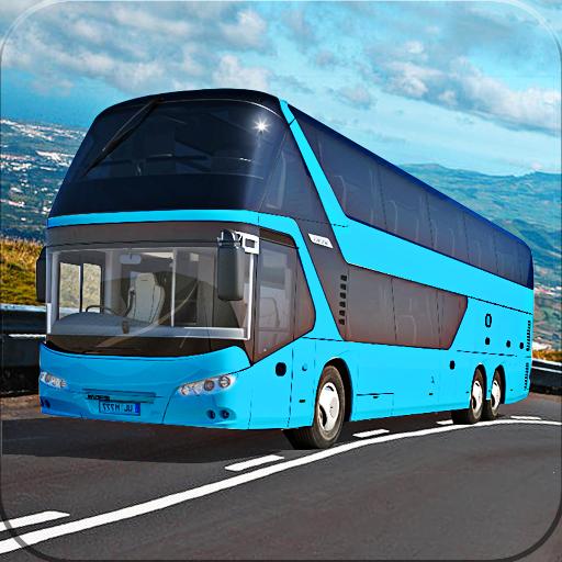 丘 側 バス 運転 模擬 App LOGO-硬是要APP