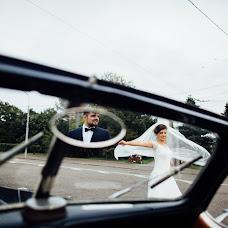 Wedding photographer Pavel Yudakov (yudakov). Photo of 08.09.2016