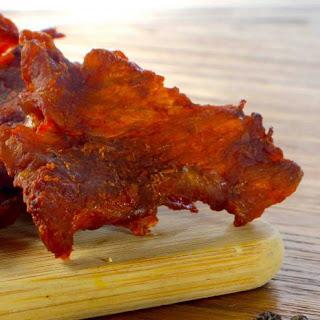 Salt Pork Jerky Recipes