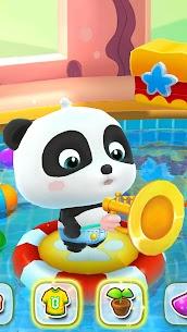 Talking Baby Panda – Kids Game 4