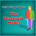 Learning Styles  - Tracksuit icon