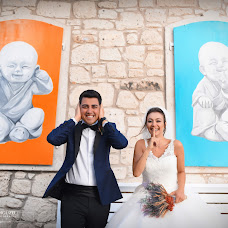 Wedding photographer Kadir Adıgüzel (kadiradigzl). Photo of 14.07.2018