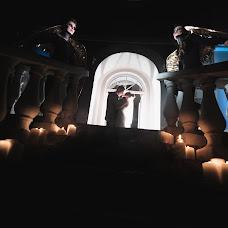 Wedding photographer Nikolay Vydra (NikolaV). Photo of 11.10.2016