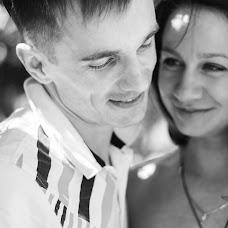 Wedding photographer Darya Krivoshey (DashaK83). Photo of 28.07.2015